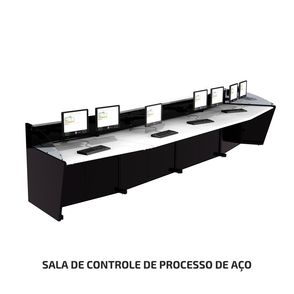 Mobiliário Técnico