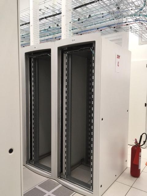 Rack Para Servidor